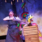 BWW Review: THE HUNTING OF THE SNARK, Vaudeville Theatre