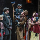 A CHRISTMAS CAROL to Return to Hanover Theatre for 10th Anniversary Production