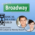 Podcast: West of Broadway Chats with Wendy Rosoff and Will Collyer about SOME LIKE IT HOT Musical, SUGAR in LA 9/24