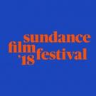 2018 Sundance Film Festival Announces New Programming, Award, Graphics