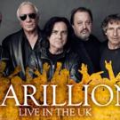 Marillion Announce 7 Date UK Tour in April 2018