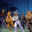BWW TV: Move It, Move It! with Highlights from MADAGASCAR at Chicago Shakespeare Theater