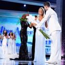 Miss North Dakota Cara Mund Crowned MISS AMERICA 2018
