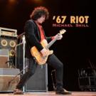 The Romantics Guitarist Michael Skill to Release New Solo Single '67 Riot'