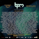 Line Up Announced for European Debut of The BPM Festival in Portugal