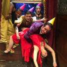 THE PLAY THAT GOES WRONG Celebrates 3rd Birthday with Booking Extension and Another U Photo