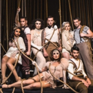 The Kentucky Center to Present Travis Wall's SHAPING SOUND: AFTER THE CURTAIN