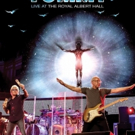 THE WHO 'Tommy - Live At The Royal Albert Hall' Out 10/13