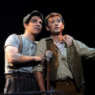 Photo Flash: First Look at Joey Barreiro, Daniel Quadrino and More in NEWSIES at Pittsburgh CLO Photos