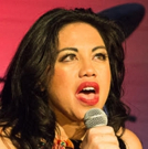 BWW Interview: Maria-Christina Oliveras Talks WE'RE GONNA DIE, Her Unlikely Career Pa Photo