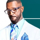 TV One's RICKEY SMILEY FOR REAL Delivers Second Straight Week of Growth in Key Demo
