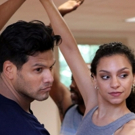 Photo Flash: WEST SIDE STORY Cast Gets Dancing in Rehearsal at Ivoryton Playhouse
