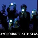 PlayGround Announces 2017-18 Lineup
