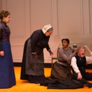 A DOLL'S HOUSE, PART 2 to Play Final Performance Later this Month Photo