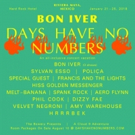 Bon Iver All-Inclusive Concert Vacation in Mexico Announced Today Photo
