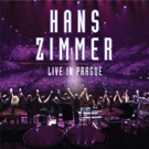 Hans Zimmer 'Live In Prague' on Multiple Formats 11/3