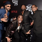 Dave Chappelle & More Set for DEF COMEDY JAM 25 Launching on Netflix, Today