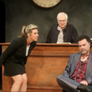 BWW Review: Gravity Players Highlight Humanity in THE LAST DAYS OF JUDAS ISCARIOT