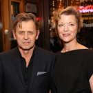 Photo Coverage: On the Opening Night Red Carpet for TIME AND THE CONWAYS! Photo