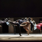 Gustavo Ramirez World Premiere, New Works by Twyla Tharp and More Set for Alvin Ailey's 2017 New York City Center Season