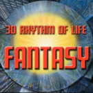 Latin-Tropical-Soul Band 3D Rhythm of Life Releases 'Fantasy' Album