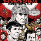 STAR TREK II: THE WRATH OF KHAN Returns to the Big Screen for 35th Anniversary Celebration This September