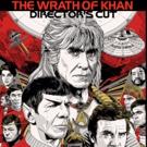 STAR TREK II: THE WRATH OF KHAN Returns to the Big Screen for 35th Anniversary Celebr Photo