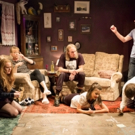 Photo Flash: First Look at HYEM at Theatre503 Photos