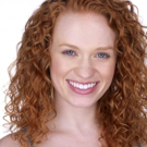 Sarah Charles of FINDING NEVERLAND at The Bushnell