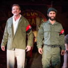 Photo Flash: Revolution is in the Air! First Look at ERROL AND FIDEL at NYMF