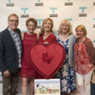 Photo Flash: THE TIN WOMAN Celebrates Chicago Premiere at Theatre at the Center Photo