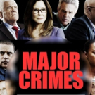 First Look - Trailer for Season 6 of TNT's MAJOR CRIMES Premiering Today