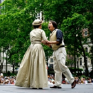 New York City Opera to Preview LA FANCIULLA DEL WEST at Bryant Park Photo