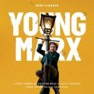 Full Cast Announced for YOUNG MARX at the Bridge Theatre