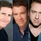 Star-Studded Cast Set for Paul Rudnick's BIG NIGHT at the Douglas Photo