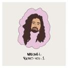 MXXWLL Announces 21-Track 'Beats Vol. 1' Project