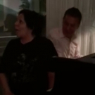 VIDEO: Liza Minnelli Joins Michael Feinstein for a Birthday Tune!