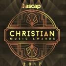 Matthew West, Joel Smallbone Win Big at ASCAP Christian Music Awards; Full List