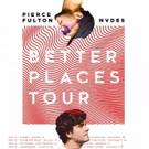 NVDES Announces Better Places Tour w/ Pierce Fulton, Summer Dates w/ RAC