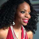 ORANGE IS THE NEW BLACK's Marsha Stephanie Blake Joins Lisa Lampanelli's STUFFED; Cas Photo