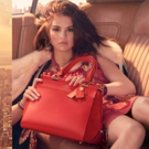 Coach Introduces the Coach x Selena Gomez Collection Featuring the Selena Grace Bag