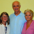 TV Stars Meredith Baxter and Michael Gross to Close Totem Pole Playhouse's Season with LOVE LETTERS