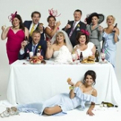 Full Cast and First Look at FAT FRIENDS THE MUSICAL Photo