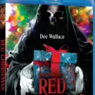 RED CHRISTMAS Brings Holiday Fear to Blu-ray, DVD and VOD, 10/17