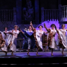 BEAUTY AND THE BEAST to Close Theatre in the Park's 2017 Season This Weekend