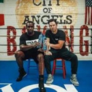 Sean Combs and Mark Wahlberg Double Down on Mayweather vs McGregor