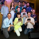 Photo Coverage: BANDSTAND Celebrates Cast Recording Release at Barnes & Noble