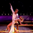 VIDEO: Jordan Fisher Heats Up the Dance Floor on DANCING WITH THE STARS