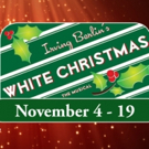 WHITE CHRISTMAS Opens at Civic Theatre 11/4 Photo