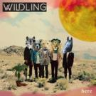 LA Alt-Rockers Wildling Release 5-Track EP 'here'